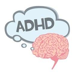 ADHD Compensation Claim