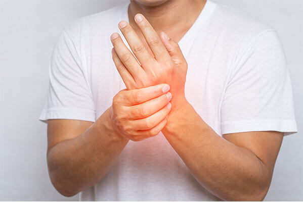 Dupuytrens Contracture Compensation Claim