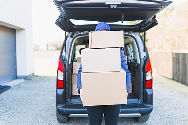 heavy lifting - Manual Handling accident compensation claims