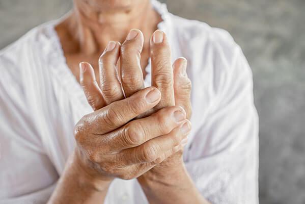 Arthritis Injury Compensation Claims