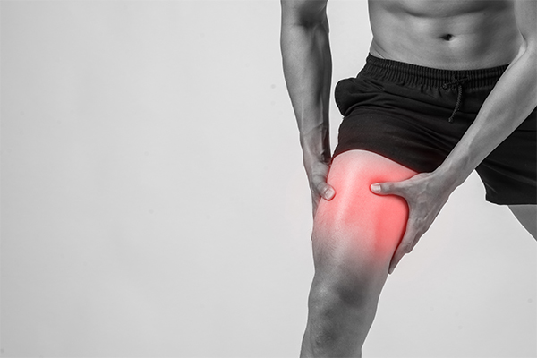 calf injury compensation claims