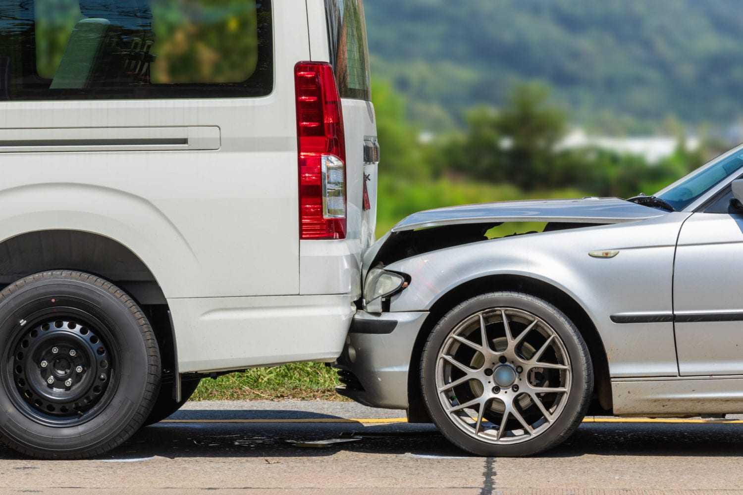 Traffic Collision Compensation Claims