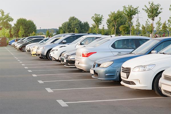Car Park Accident Compensation Claims
