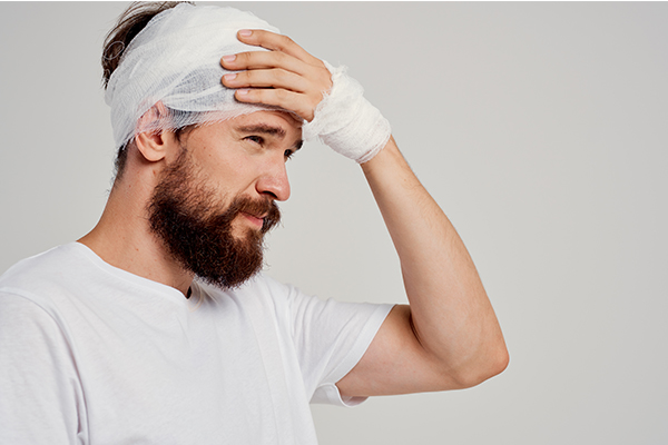 Car Accident Concussion Compensation Claims