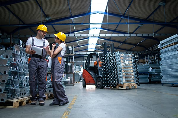 industrial accident compensation claims