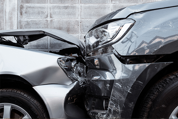 Head-On Collision Compensation Claims