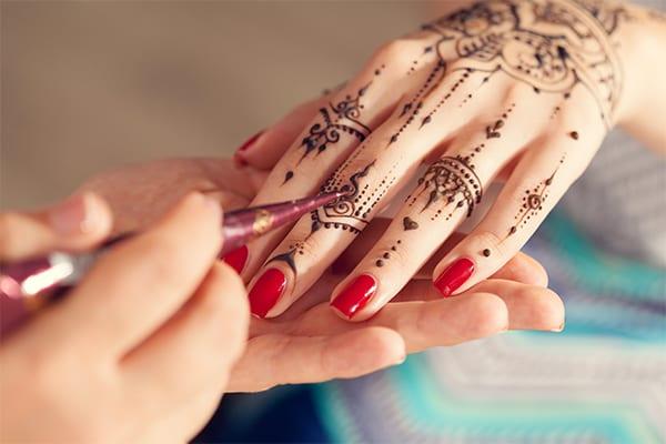 Black Henna compensation claims