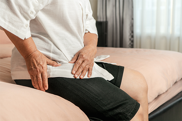 hip injury compensation claims