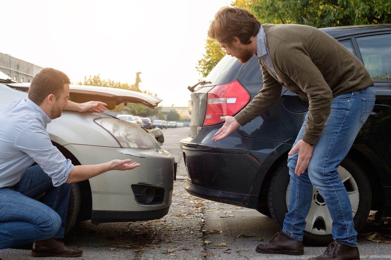 Rear End Compensation Claims