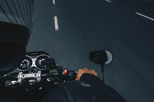 Lowside Motorbike Injury Compensation Claims