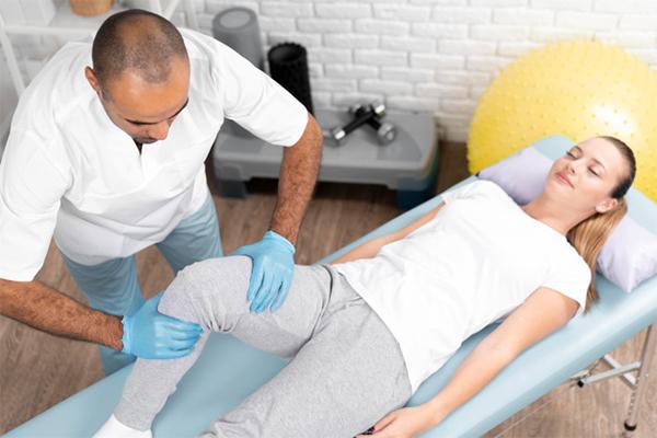 Tibia and Fibula Injury Compensation Claims