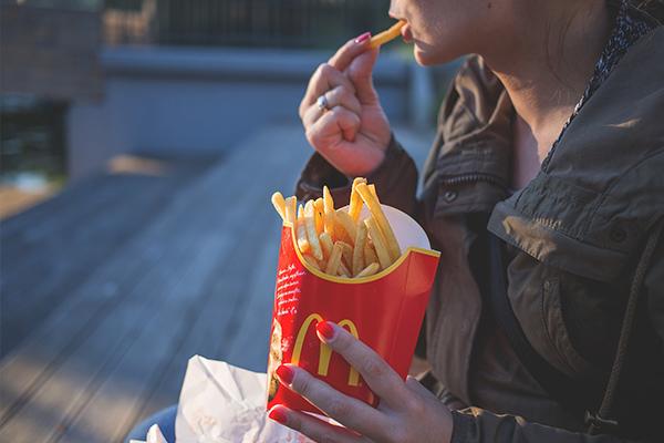 McDonalds Compensation Claims