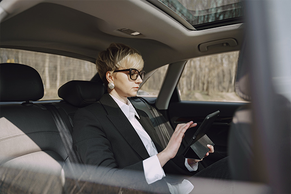 Car Passenger Injury Compensation Claims