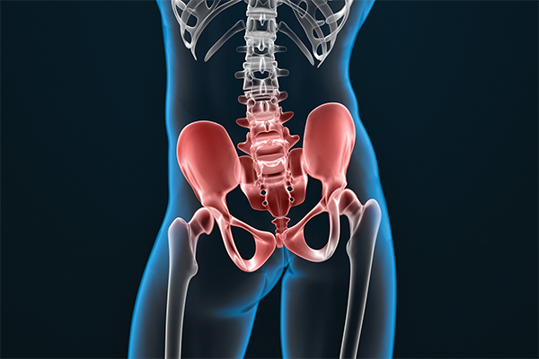 broken or fractured pelvis compensation claims