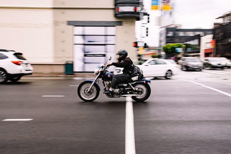 Highside Motorbike Injury Compensation Claims