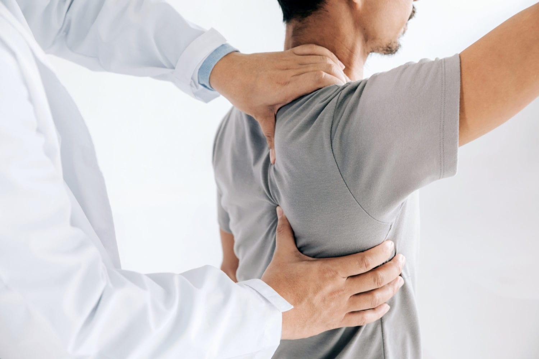 broken / fractured back compensation claims