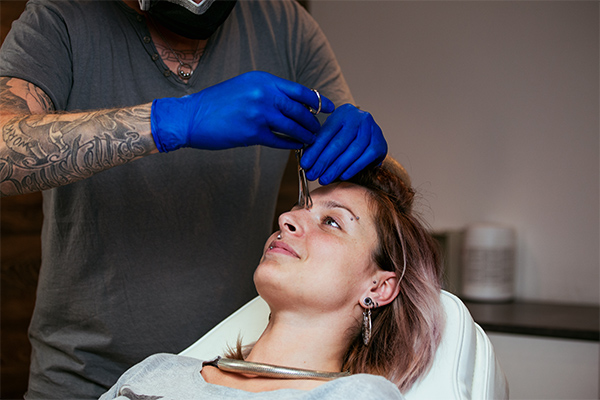 Body Piercing Compensation Claims