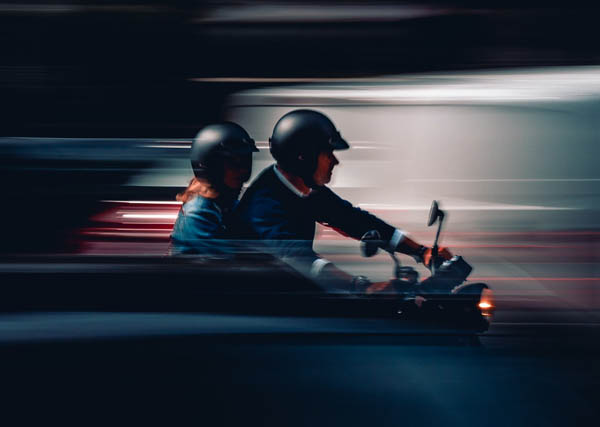 Pillion Passenger Motorcycle Accident Compensation Claims
