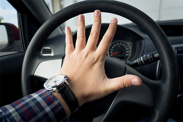 Road Rage Compensation Claims