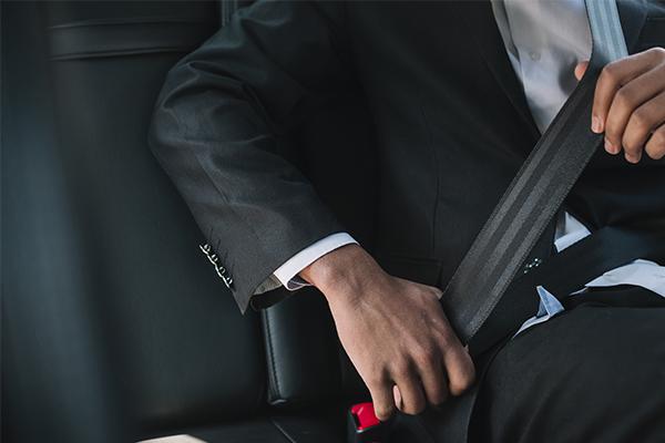 Without a seatbelt Compensation Claims