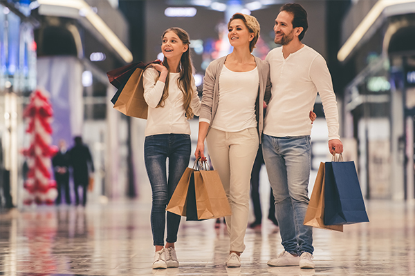 Shopping Centre Compensation Claims
