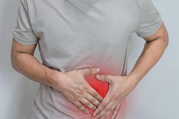 stomach injury compensation claims