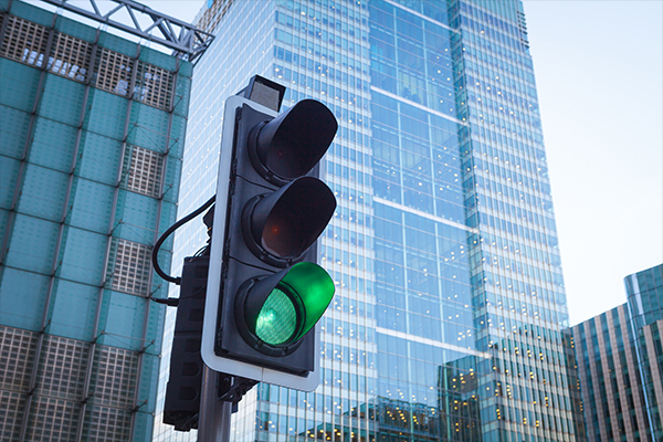 Running a Red Light Injury Compensation Claims