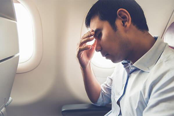 aerotoxic syndroms compensation claims