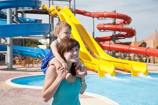 water park injury compensation claims