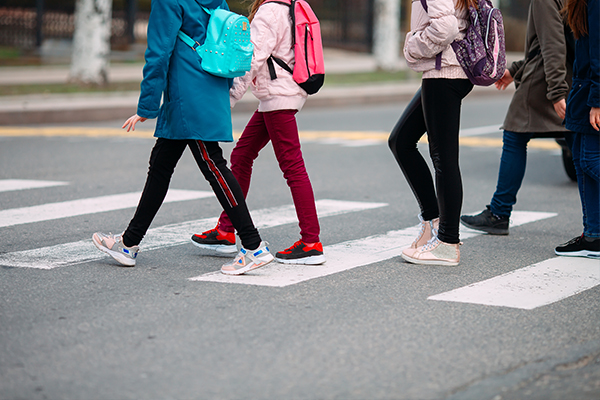 Zebra Crossing Injury Compensation Claims